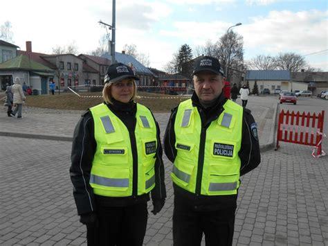 Jēkabpils pilsētas pašvaldības policija saņēmusi formastērpus