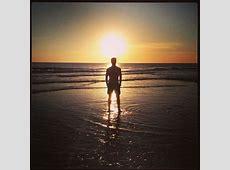 Niños, sol y playa, la ecuación perfecta de Xabi Alonso y