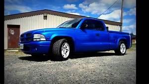 My 1999 Dodge Dakota R  T