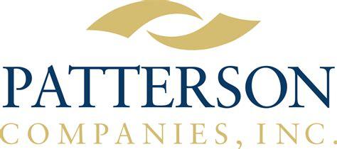 Patterson Companies - Wikipedia