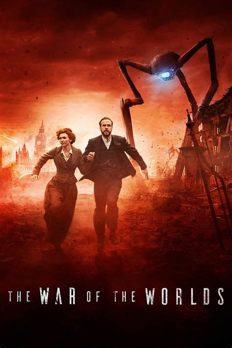 The War of the Worlds - Movie Review Weekly
