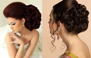 Hair Updos Christmas Parties