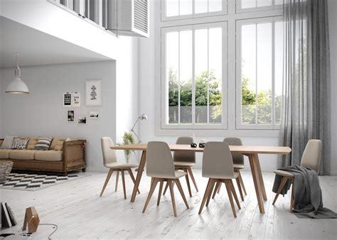 coin bureau dans salle a manger la chaise moods par mobitec deco design clemaroundthecorner