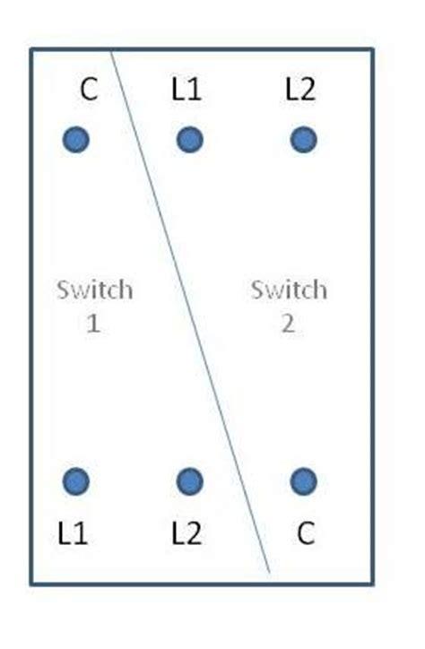 Volex Gang Way Light Switch Replacement Diynot Forums