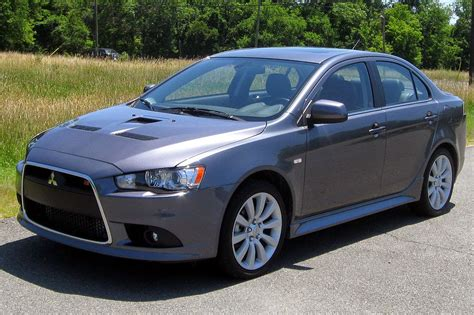 2019 Mitsubishi Lancer  News, Reviews, Msrp, Ratings With