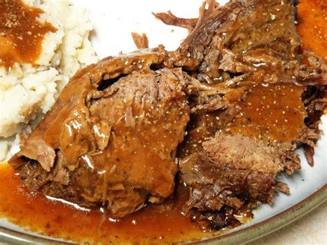 crock pot recipe for southwestern pot roast recipe dishmaps