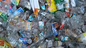 Plastic - Bottles And Containers