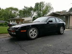 1987 Porsche 944 951 Turbo  Freshly Restored  Engine