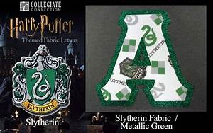 harry potter themed greek letter fabric house of With harry potter greek letter shirts