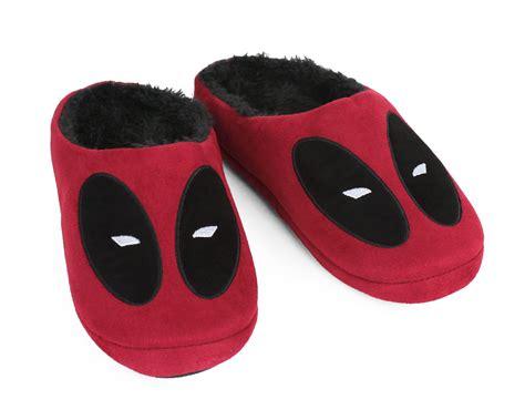 deadpool slippers  men slippers