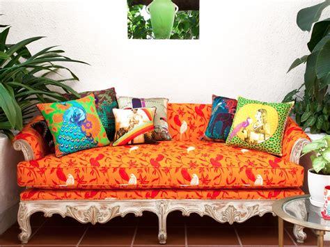Home Decor - webstore spotlight india circus magali vaz fashion