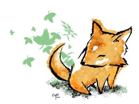 dessin de renard facile les images de lollipathe dessin de renard