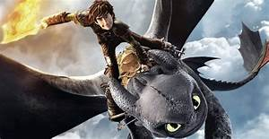 'How to Train Your Dragon' Director: 'Dragon 4' Won't ...