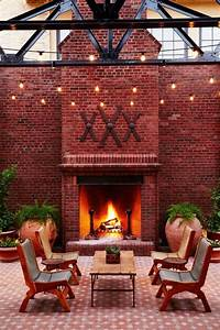 25 outdoor fireplace ideas outdoor fireplaces pits