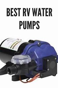 Best Rv Water Pump  Reviews  U0026 Ultimate Buying Guide 2020