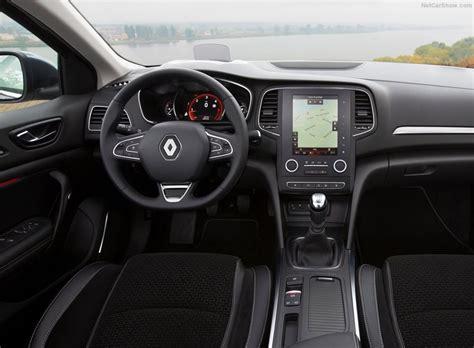 Yılın Otomobili Renault Megane Sedan 1 Ntv