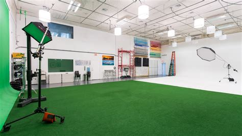 shooting area cyclorama grove studios