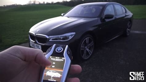 Most Luxurious Bmw by The Most Luxurious Bmw Is Of Gadgets