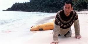 Tom Hanks Was Reunited With Wilson From 'Cast Away'   HuffPost
