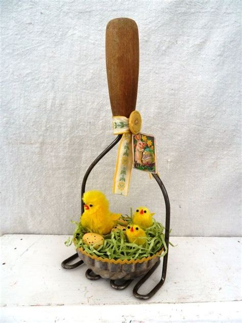 Primitive Easter Decorations To Make by 1026 Best Images About Easter Crafts On Easter