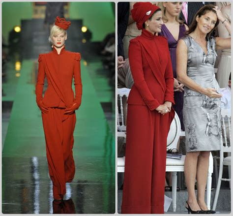musa bint nasser al missned sheikha mozah bint nasser al missned charismatic fashionista in jean paul gaultier