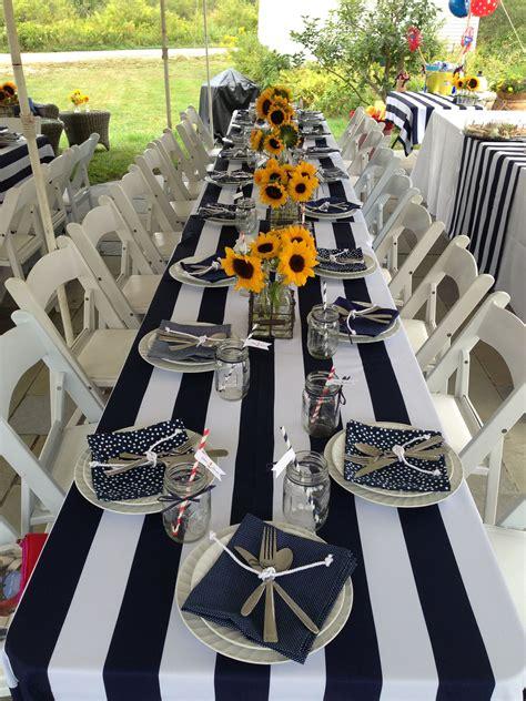 Cheap Wedding Table Centerpiece Ideas Tamera Shower
