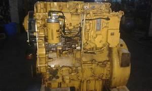Cat 4 4 Engine Acert