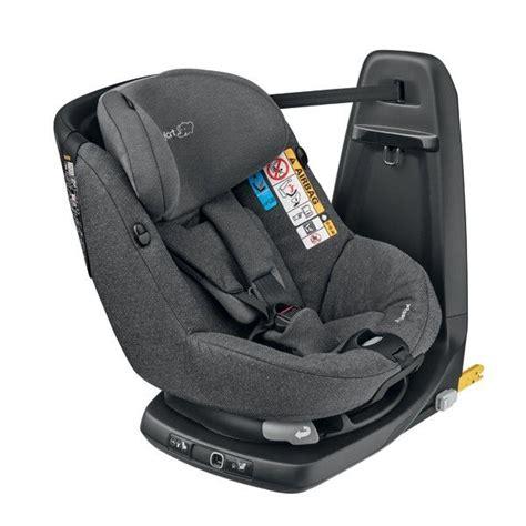 siege pivotant bebe confort siège auto axissfix i size bébé confort bambinou