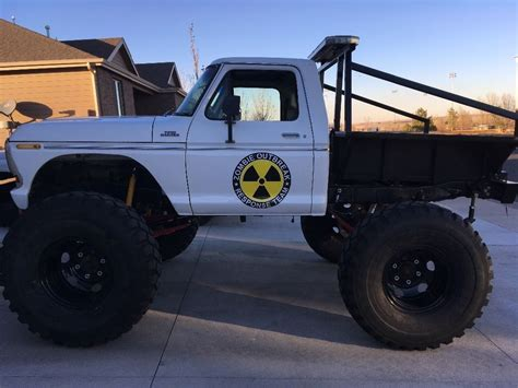 monster trucks trucks for 1979 ford f 250 ranger monster truck for sale