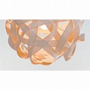 Pendelleuchte Aus Holz : lj lamps sigma moderne pendelleuchte aus holz mit ~ Lizthompson.info Haus und Dekorationen