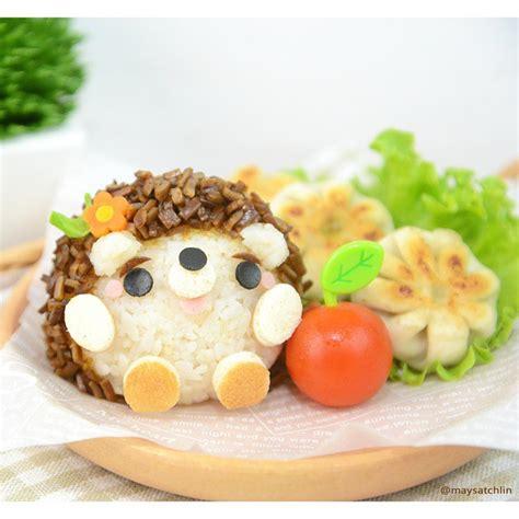 cuisine bento instagram post by maysatch maysatch bento baby