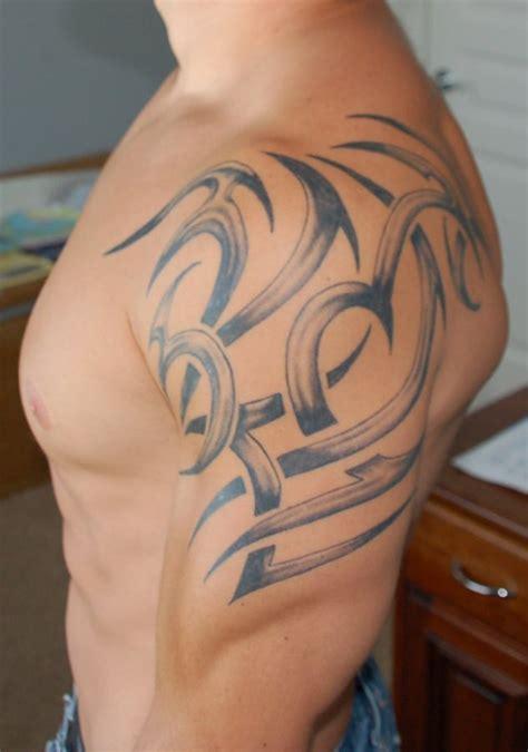 70 schulter tattoos f 252 r frauen und m 228 nner sitemap