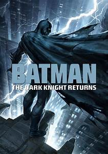 Batman: The Dark Knight Returns | Movie fanart | fanart.tv