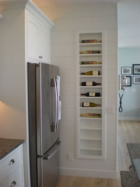 Quick Tips on Displaying, Storing & Organizing Your Wine