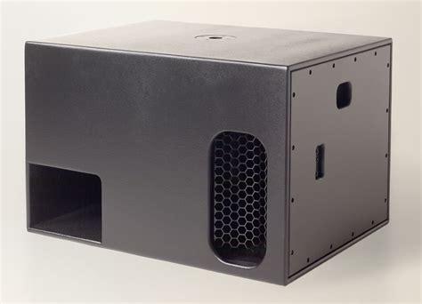 Nexo LS1200 Subwoofer - Loudspeaker Rental   Blue Thunder ...