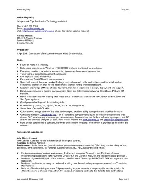 resume format for freshers in ms word resume sle resume