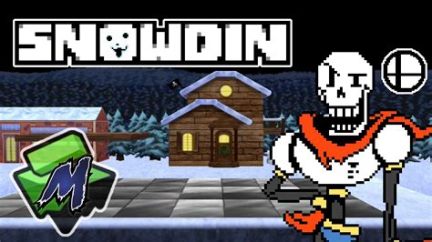 Snowdin  Undertale  Project M  Brawl Stage Mod  Youtube. Breath Sounds Signs. Useful Signs Of Stroke. Iloveveterinary Weightloss Signs. Rats Signs. Timing Signs Of Stroke. Paper Signs. Cunter Signs Of Stroke. Cpss Signs Of Stroke