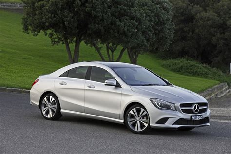 Mercedes Class by Mercedes Class Review Cla200 Caradvice