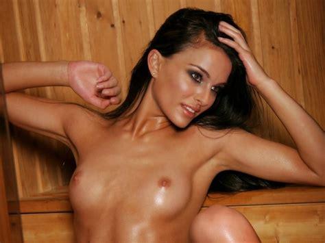 Nackt  Dana Borisova 49 hot