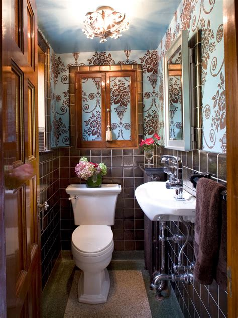 Small Bathroom Decorating Ideas  Bathroom Ideas & Designs