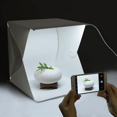 light mini in the box mini led studio photo box dudes gadget