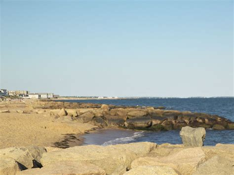 Cape Cod  Sea Street Beach  Feel Free To Use This Image