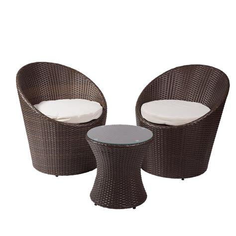 chaise de salon de jardin pas cher salon de jardin pas cher mobilier de jardin en resine
