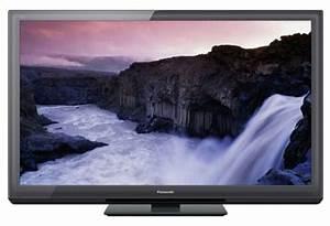 Panasonic TX P50ST30E TV Plasma 50 Pollici Con Networking