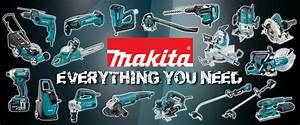 Tool Deal – $20 off $100 Select Makita Tools - Tool Craze