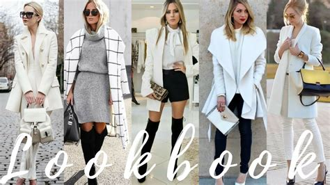 2018 Trends Something Borrowed And Plenty That Is New: Winter 2018 Fashion Trends - YouTube