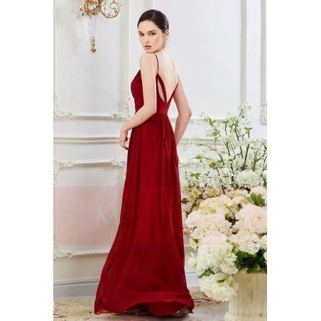 robe pour mariage framboise robe framboise pour mariage ou soir 233 e ou une fete