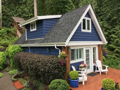 Garden Cottage For Rent by Seaside Garden Cottage On Scenic Indian Arm Homeaway