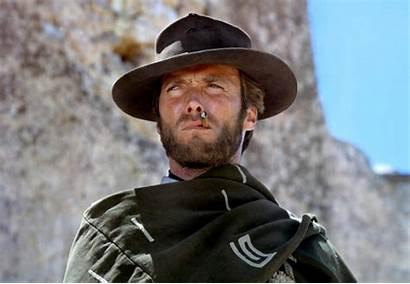 Clint Eastwood Dollars Oik Pour Všechno