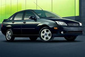 2007 Ford Focus Overview